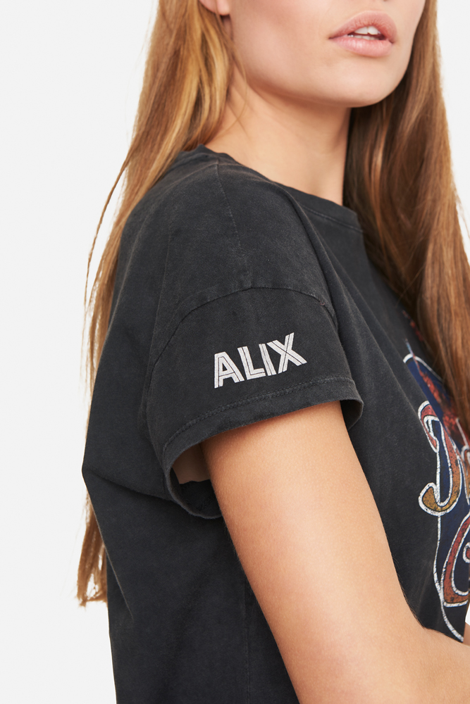 ALIX WASHED SWEATER | ALIX The Label